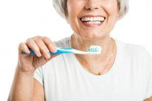 Senior Oral Dental Health Care Info | Lowcountry Family Dentistry | Beaufort SC Dentist