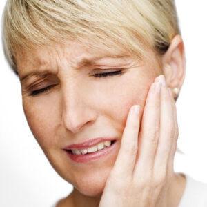 Beaufort SC TMJ dental patient